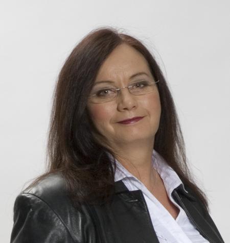 Paula Kotze